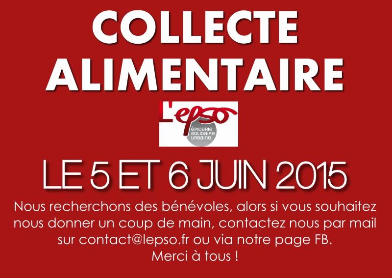 collecte 5-6 juin
